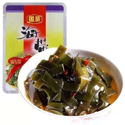 Picture of Guosheng Kelp 118g,1 pack, 1*30 pack