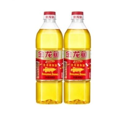 Picture of Arowana edible plant blending oil 900ml,1 bottle, 1*15 bottle