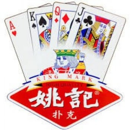 Picture of Yao Ji Playing Cards,1 box, 1*10 box