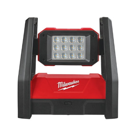 Picture of LED High Performance Area Light M18HAL-O