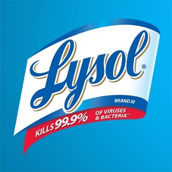 Picture for manufacturer Lysol