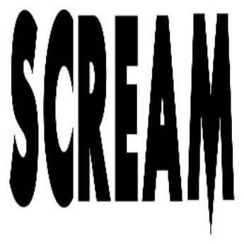 Picture for manufacturer Scream