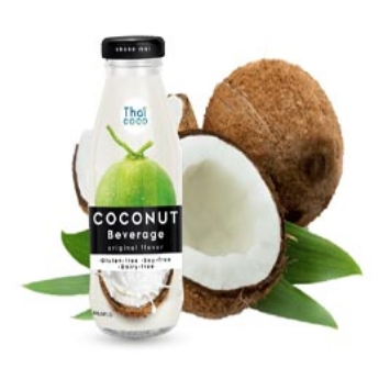 Picture for manufacturer Coconut Juice
