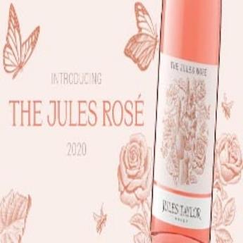 Picture for manufacturer Jules Rosé