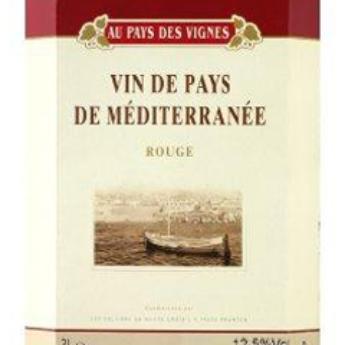 Picture for manufacturer Au Pays des Vignes
