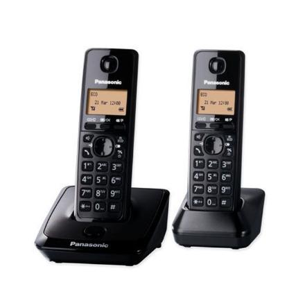 Picture of Panasonic KX-TG2711CX5 Single Handset, KX-TG2711CX5