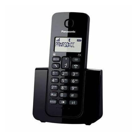 Picture of Panasonic KX-TGB110PHB Single Handset, KX-TGB110PHB