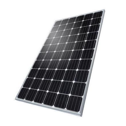 Picture of Panasonic AE7H370VC5B 370 Wp Solar Panel, AE7H370VC5B
