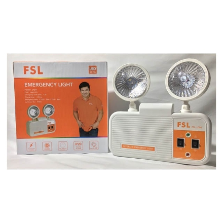 Picture of FSL Emergency Light, FSL-1098