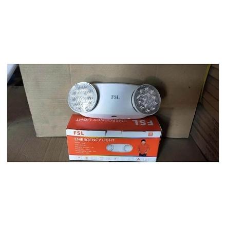 Picture of FSL TwinHead Emergency Light, FSL-239