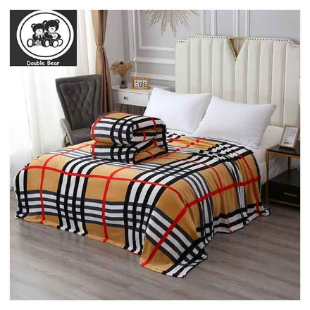 Picture of Flannel Blanket