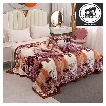 Picture of Paris Woolen Blanket