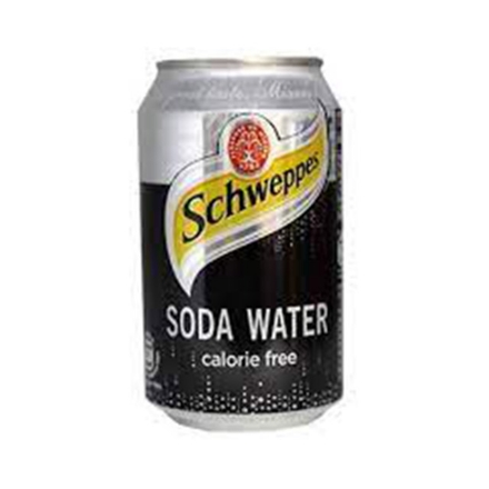 Picture of Yuquan Soda Water 330ml