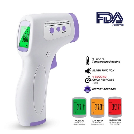 Picture of KODYEE Non-contact Infrared Thermometer