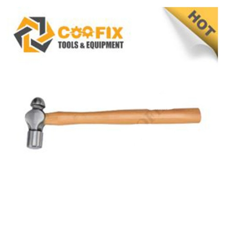 Picture of Coofix Ball Pein Hmmer Wood Handle