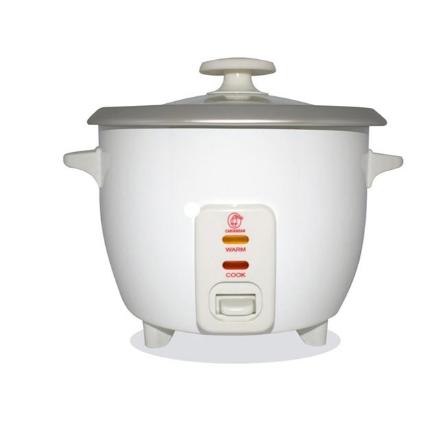 Christmas Gift  Caribbean Rice Cooker, CERC1800