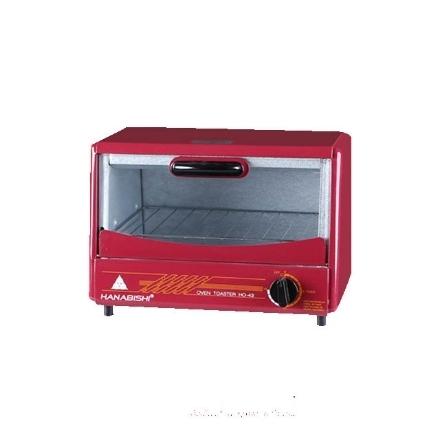 Christmas Gift Oven Toaster, HO43