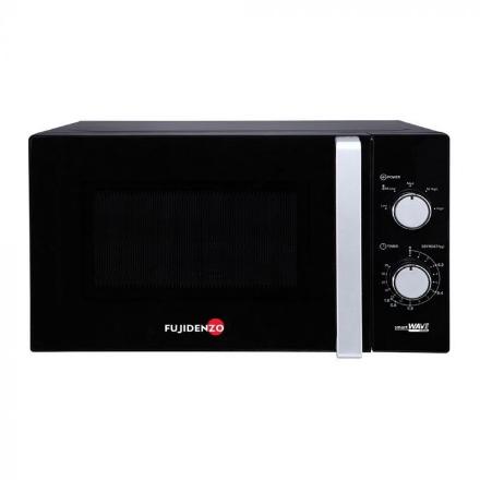 Fujidenzo 20Liter Capacity Microwave, Mechanical Control, 30 Min Timer, MM22BL