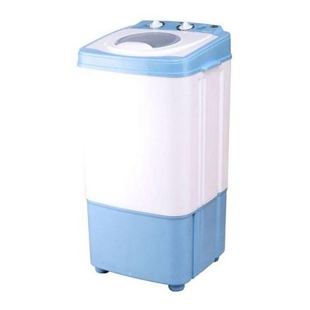 Dowell Washing Machine 6.2Kg Single tub, Rust proof base plastic body, WM620