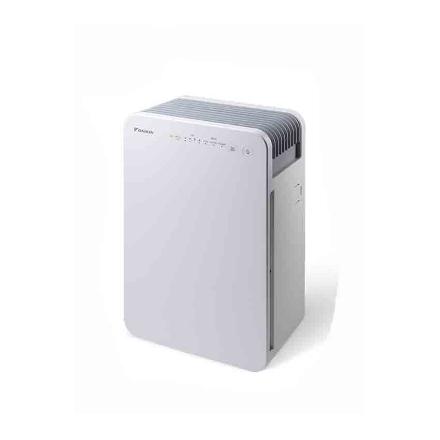 Daikin Air Purifier, Air Purifier Type: Room; Purification method: High Efficiency Particulate Arrestent (HEPA), MC30