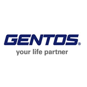 品牌圖片 Gentos