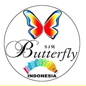 品牌圖片 Butterfly