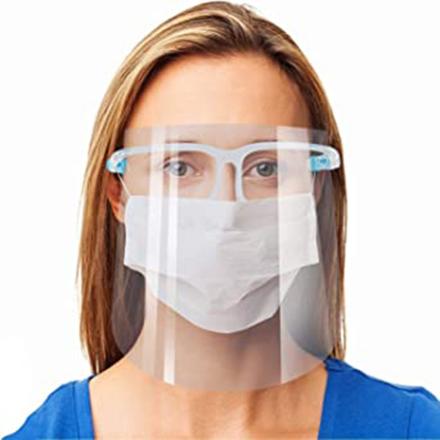 图片 Protective Mask, Face Shield,Eye Shield