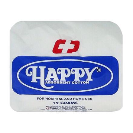 圖片 Happy Absorbent Cotton, HAP120