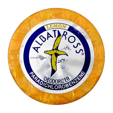 圖片 Albatross Lemon, ALB01B