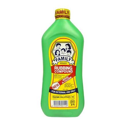 圖片 Family Isopropyl Rubbing 40% Alcohol, FAM01