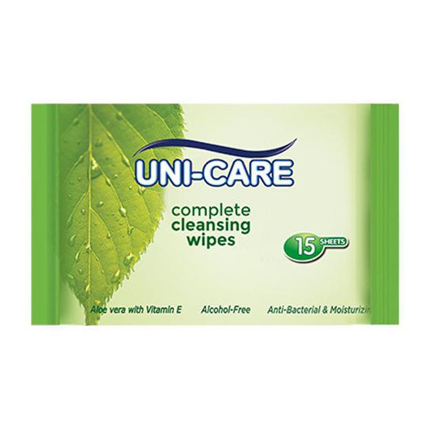 圖片 Uni-care Cleansing Wipes, UNI22A