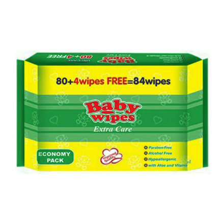 圖片 Uni-care Baby Wipes, UNI14A