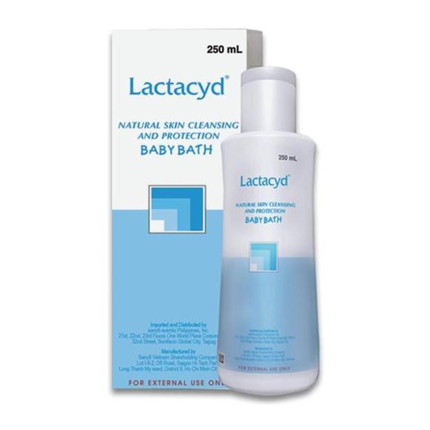圖片 Lactacyd Baby Bath, LAC54