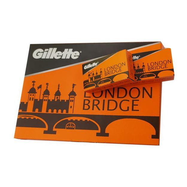圖片 Gillette London Bridge Blade, GIL09B