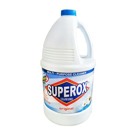 圖片 Superox Bleach Original, SUP09