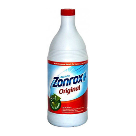 圖片 Zonrox Bleach Regular, ZON03