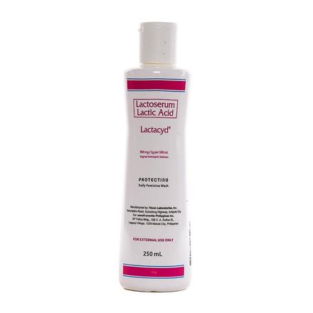 圖片 Lactacyd  Protecting Daily Feminine Wash, LAC07