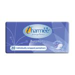 圖片 Charmee Breathable Pantyliners 20s, CHA03