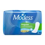圖片 Modess Dry Max Max Sanitary Napkins 8s, MOD76