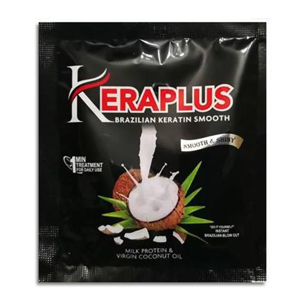 圖片 Keraplus Brazilian Keratin Smooth 20g, KER20