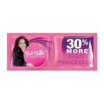 圖片 Sunsilk Smooth and Manageable Shampoo, SUN04