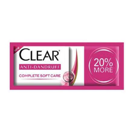 圖片 Clear Anti-Dandruff Shampoo 12mL, CLE02
