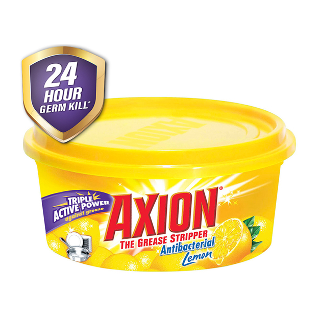 圖片 Axion Dishwashing Paste Lemon, AXI65