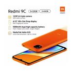圖片 Xiaomi Redmi 9C Android Smart Phone, XIAR9C