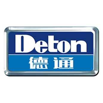 品牌圖片 Deton