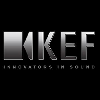 品牌圖片 Kef