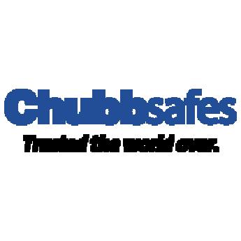品牌圖片 Chubbsafes