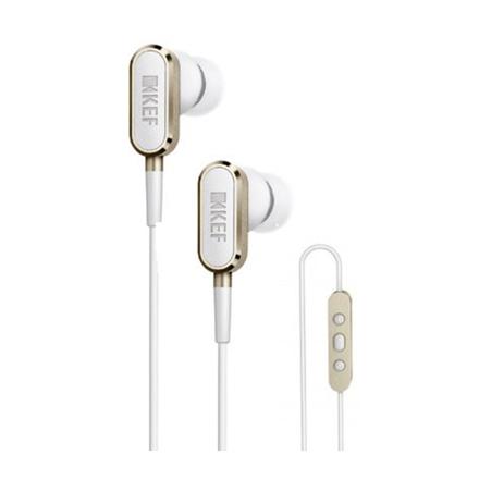 圖片 Kef Hi-Fi M100 Earphones, KEFSP3875EA