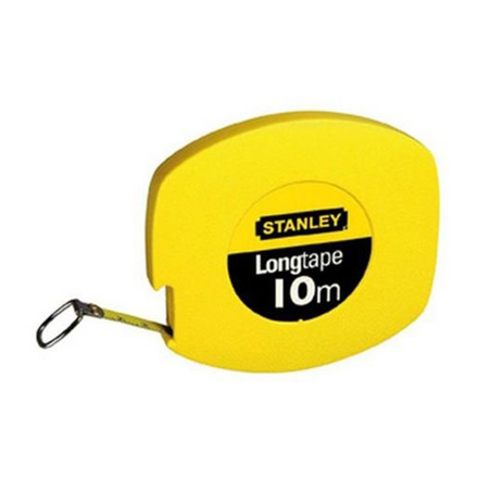 Picture of Stanley Long Tape Steel Close Reel 10M X 9.5MM, ST34102N