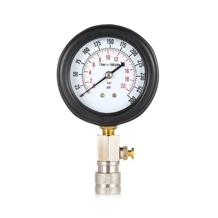 圖片 Harris Cylinder Content Indicator Assembly, B-77-300-A